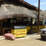 Barajas Tacos