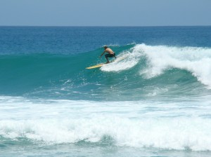East Cape waves make Baja summer magic.
