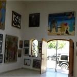 Galeria Gabo in Todos Santos