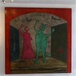 Galeria Gabo Painting