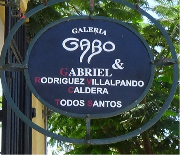 Galeria Gabo