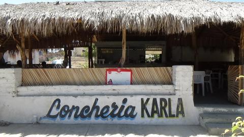 Loncheria Karla