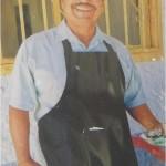 Founder of La Taqueria de el Pelón