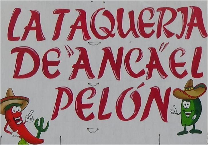 La Taqueria de Pelón (Tacos Chilakos)