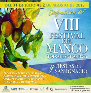 Time to celebrate the mango!